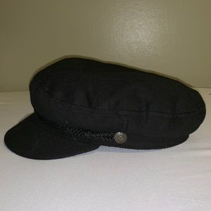 Brixton Messenger Hat
